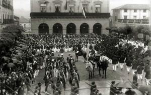Alarde de 1919