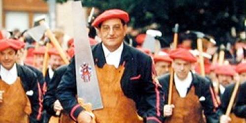 Carlos Galdos Fernández