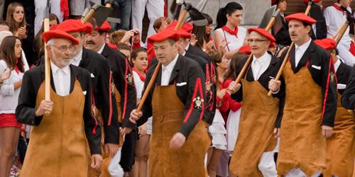 San Marciales 2012