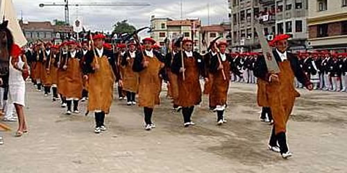 San Marciales 2003
