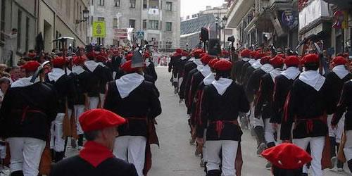San Marciales 2004